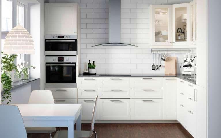 Catalogo Ikea cucine 2016 - Cucina Grytnas Ikea 2016