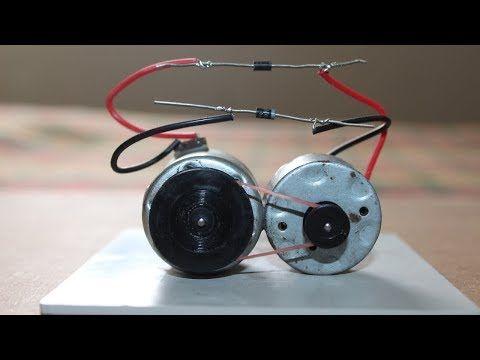 Free Energy Magnet Motor! - Free Energy Generator? - Free Electricity? - YouTube