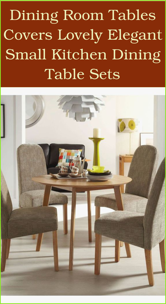21++ Very small elegant dining room tables Various Types