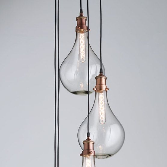 andy thornton lighting. Remo Five Light Cluster Pendant | Andy Thornton Lighting L