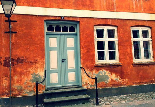Christiansfeld, Denmark: History And Honey Cakes