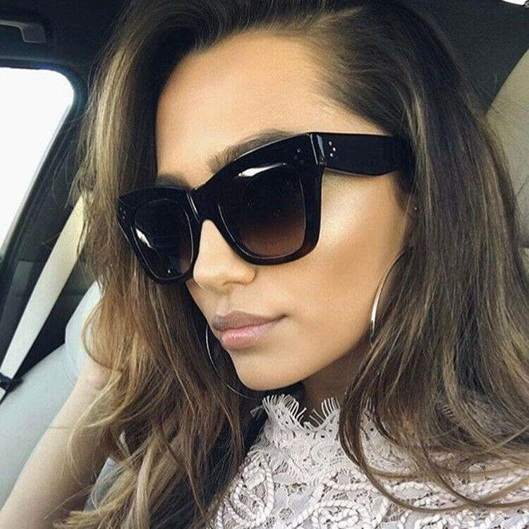 3354027426c Sunglasses Lady Eyewear Kim Kardashian Women Luxury Sun Glasses  fashion   clothing  shoes