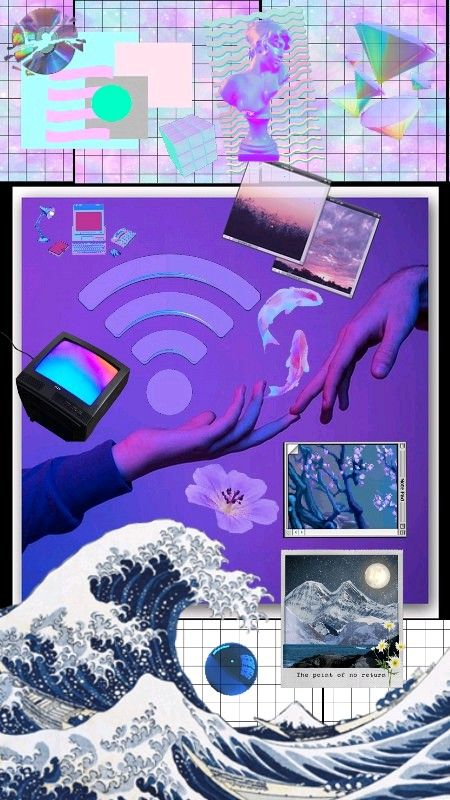 Some 90s Trippin And Japanese Bizarenes Yes Please Vaporwave