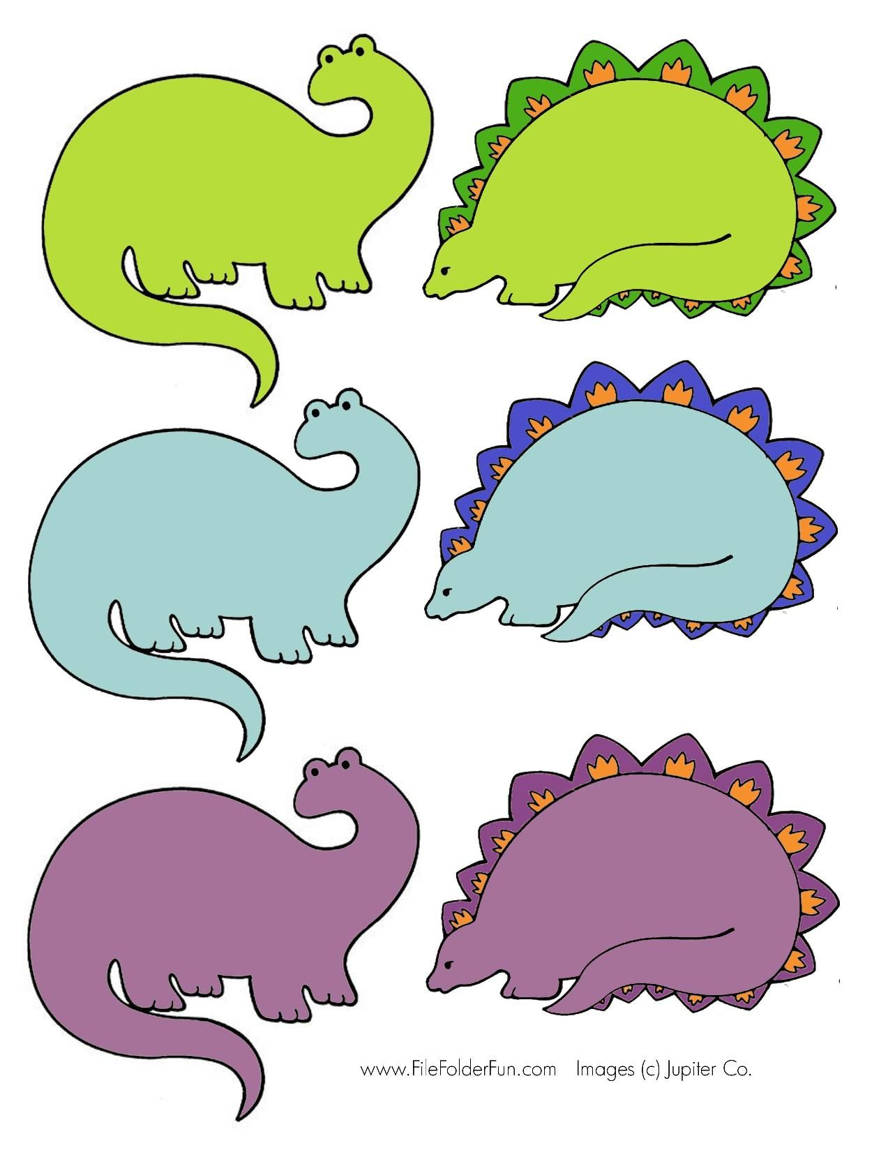 Unit study colors preschool - Dinosaur Colors Memory Preschool Dinosaurdinosaur Activitiesdinosaur