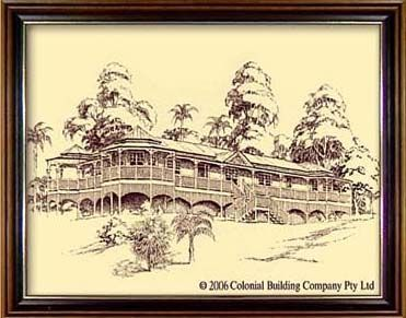 The Rosewood | Queensland | Colonial Building Company