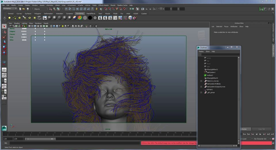 V-Ray 3.0 for Maya Released