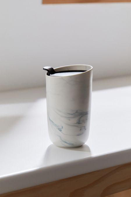 Flash Sale Urban Outfitters Thermal Travel Mug Mugs Travel Mug Coffee