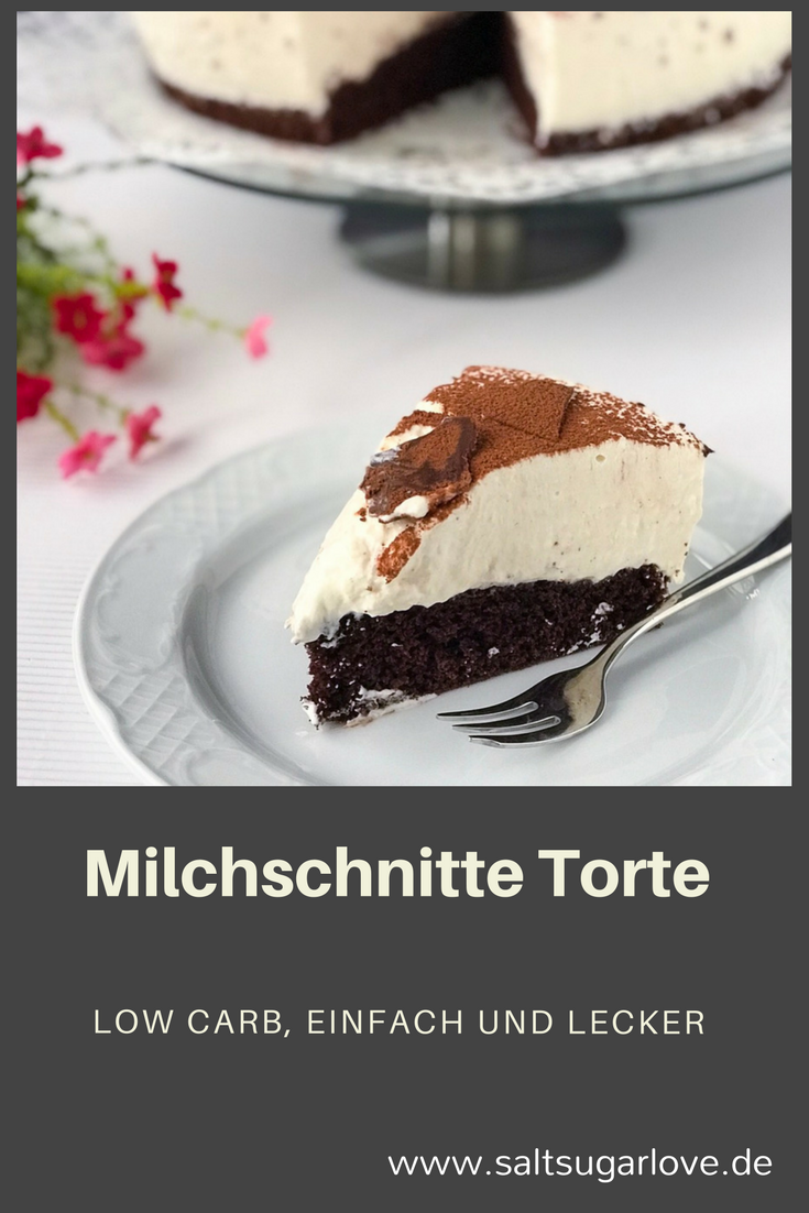 milchschnitte torte rezepte pinterest. Black Bedroom Furniture Sets. Home Design Ideas
