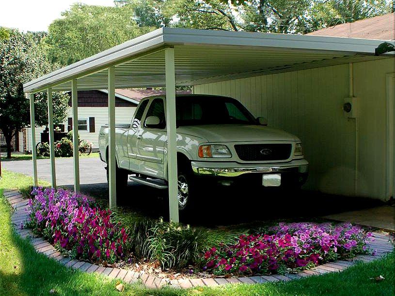 Windsor Patio Cover in 2020 Carport patio, Carport