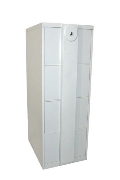 High Security 4 Drawer Filing Cabinet - Chubb 14 Lever Mersey Lock ...