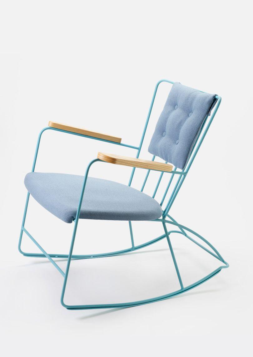 The Rocker | Furniture | Pinterest | Sedie, Dondolo e Sgabelli