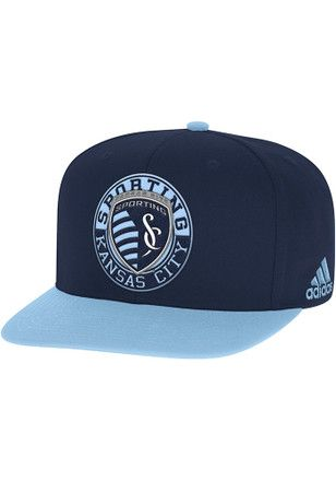 Adidas SKC Navy 11798 Blue Patch 2 Tone Snapback Blue Snapback Hat | 9340f28 - hvorvikankobe.website