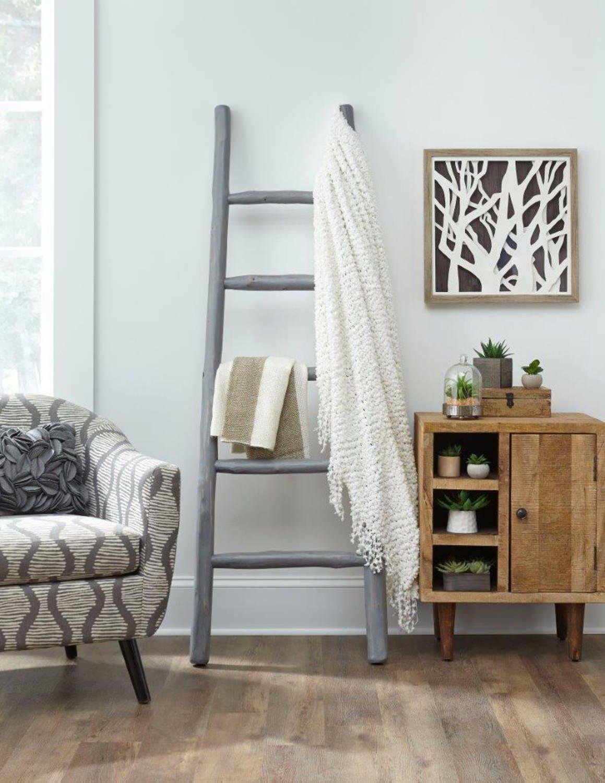 Linus Decorative Ladder Home Decor Furniture Farmhouse