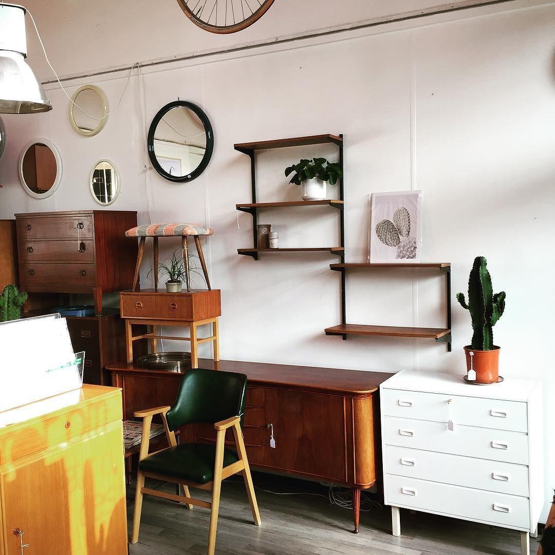 Tim Tom On Instagram Goodmorning Open Tot 17 00 Store Vintage Retro Design Furniture Scandinavian Interiordes Vintage Concepts Design Furniture