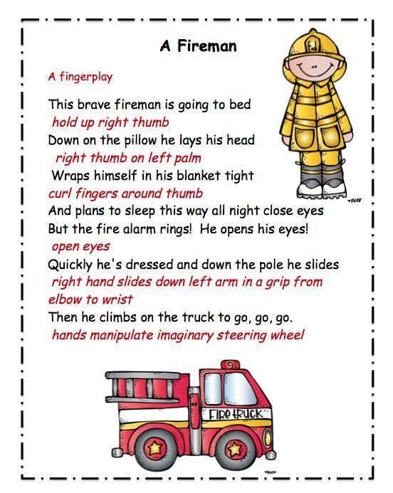 Preschool Printables: Freebie: | Community helpers ...