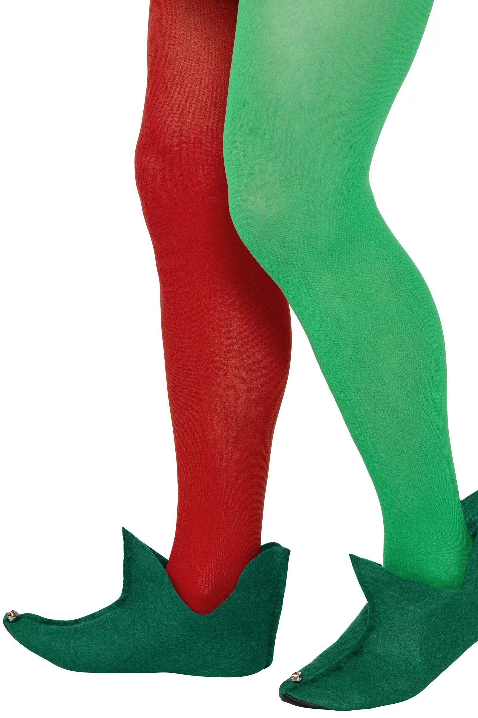 Zapatos De Duende De Navidad Para Adulto Zapatos De Duende Zapatos De Elfo Traje De Duende