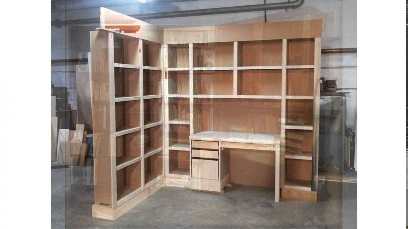 100 Desk Bookcase Combo Modern Design Furniture Check More At Http