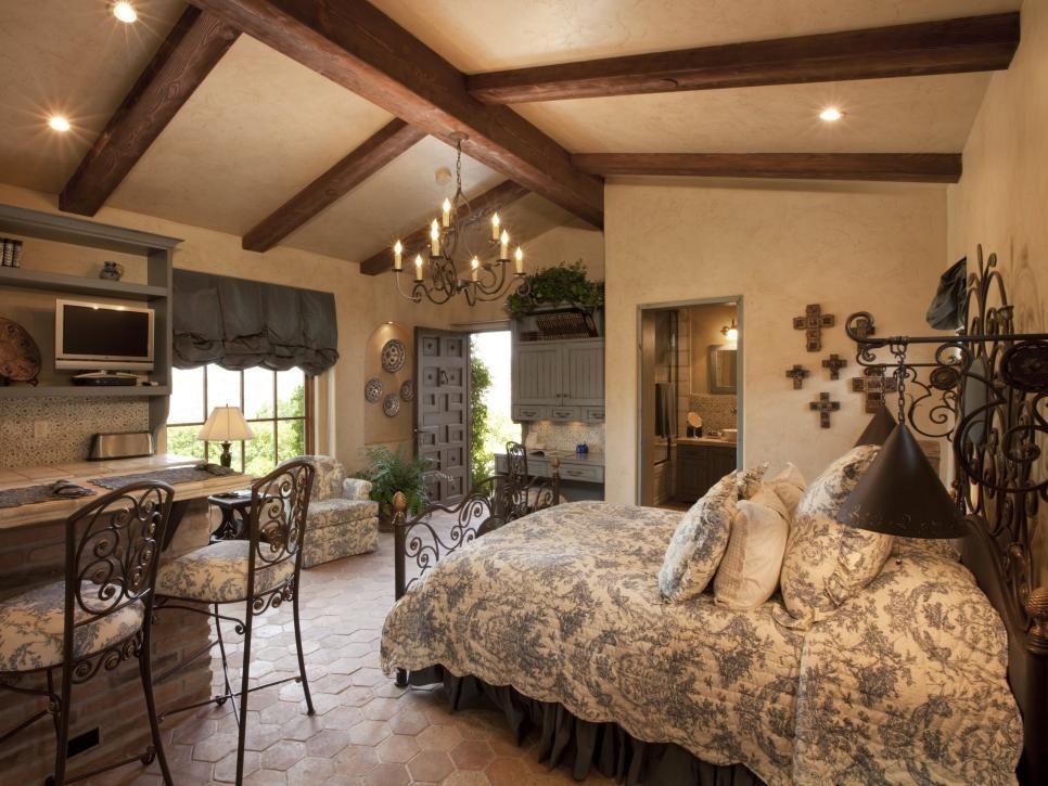 Ditch The Carpet 12 Bedroom Flooring Options Bedroom Flooring Options Old World Bedroom Bedroom Flooring