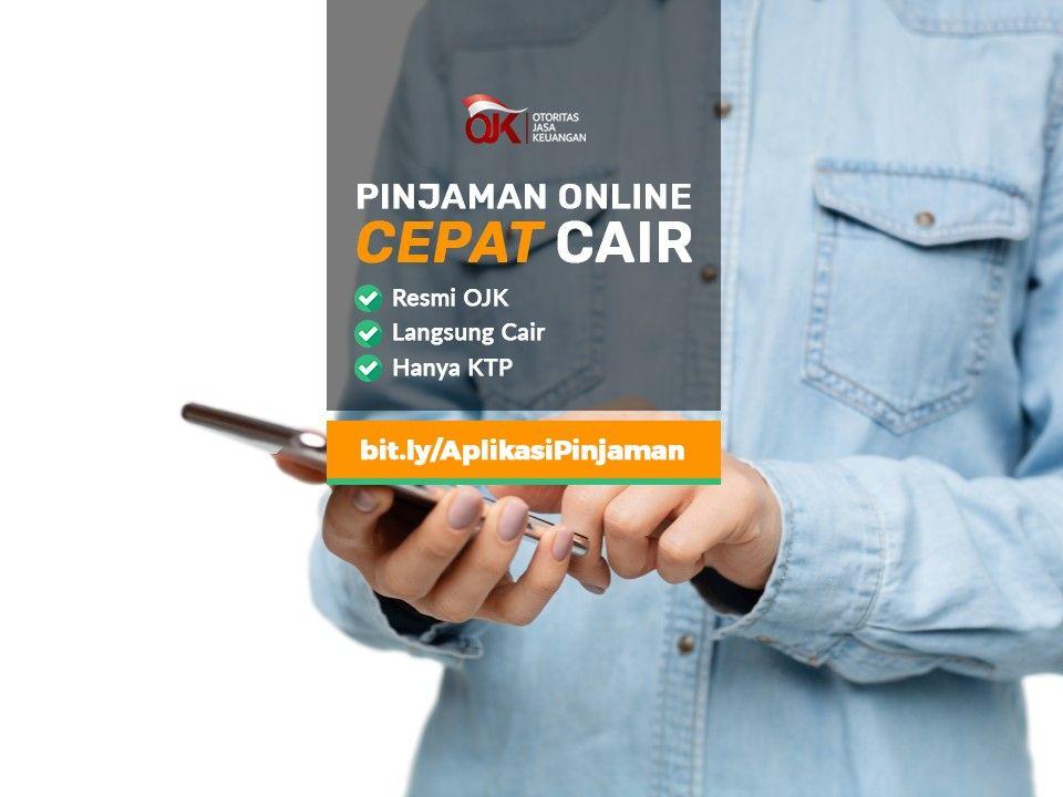 Pin On Langsung Cair Pinjaman Online Cepat Acc