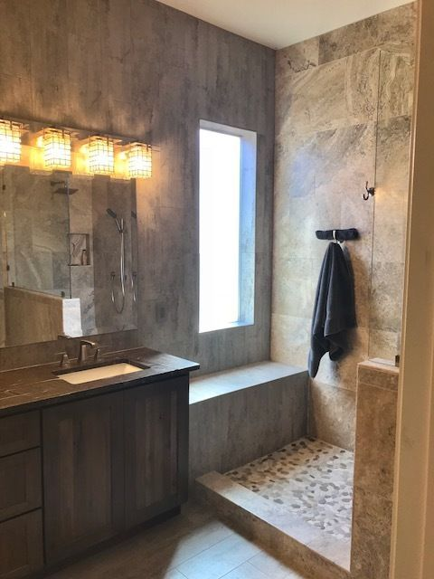 Affordable Remodeling And Interior Design Consultation Bathroom - Bathroom consultation