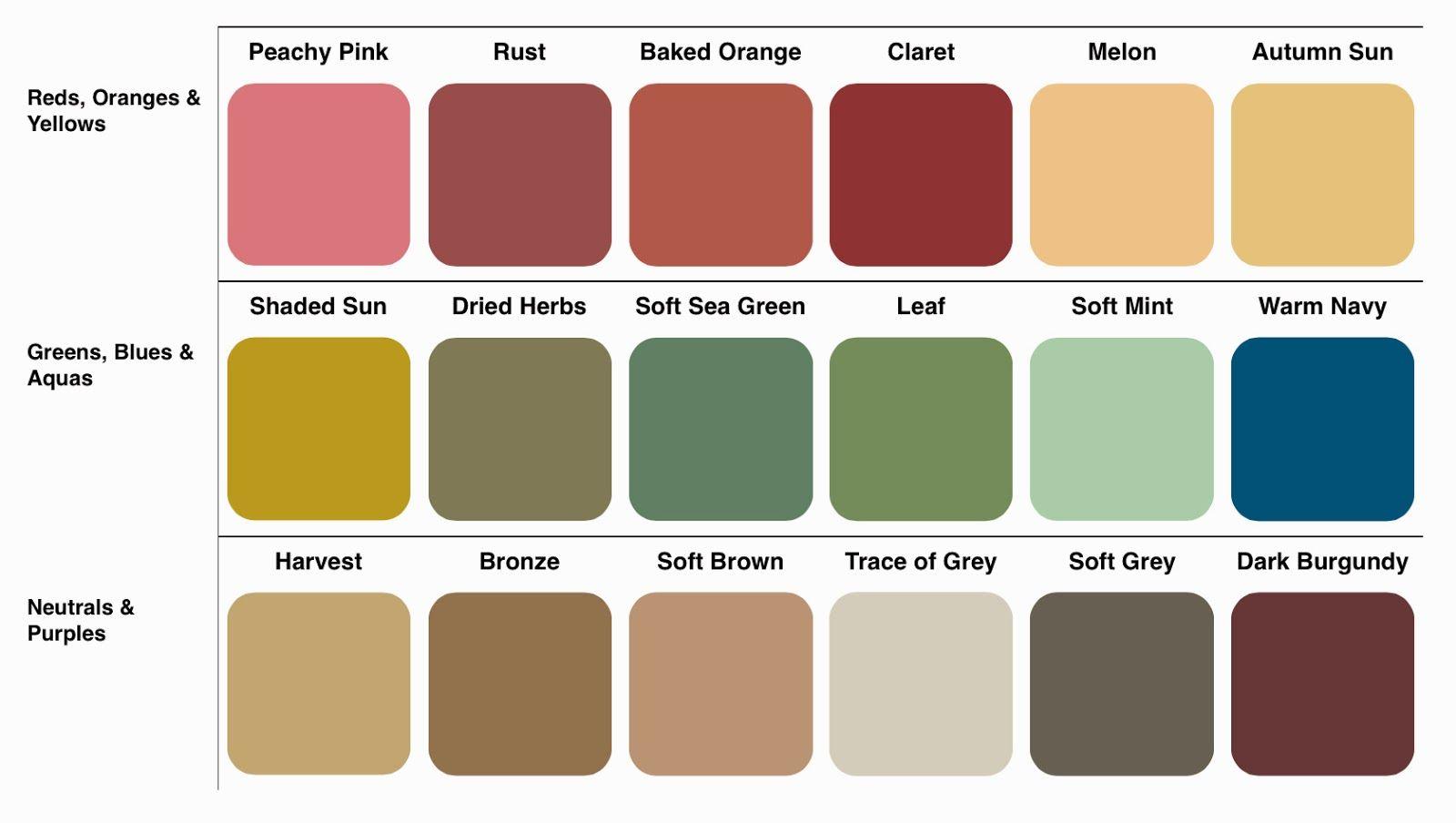 100 Warm Spring Color Palette 202 Best Color Palette Pantone Images On Pinterest Colors
