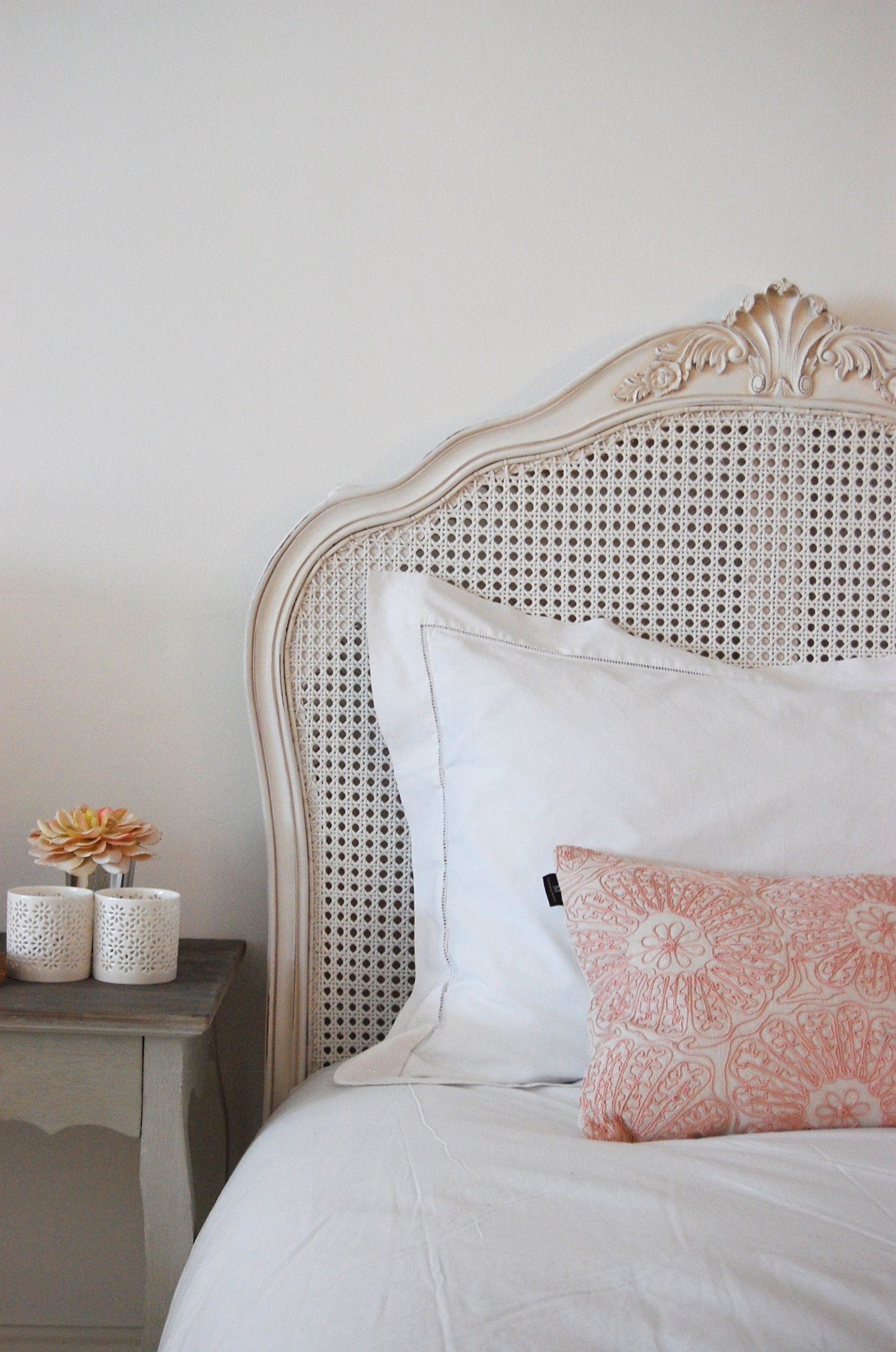 Petite Marianne Single French Bed French