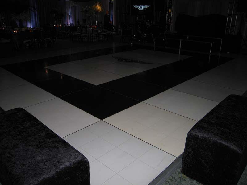 Dance floor custom dance floor great neck games