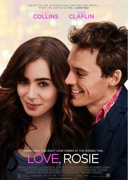 04.07.2016   Film, Romantik filmler, Film posteri