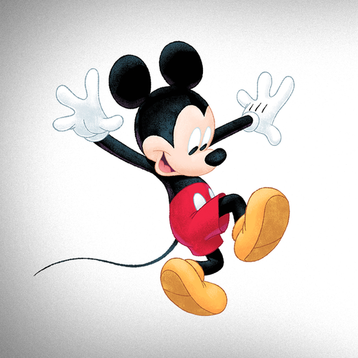 9 Facts You Didn\'t Know About Mickey Mouse and Minnie Mouse | mi ...
