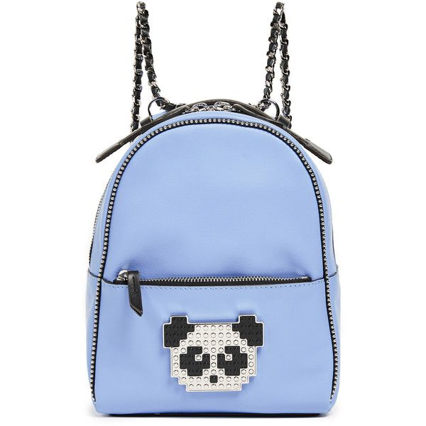 Les Petits Joueurs Baby Mick backpack 3oWgk5