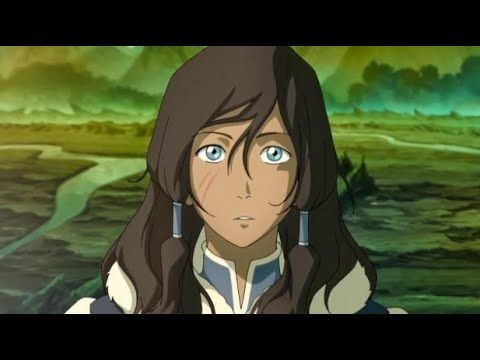Legend Of Korra After Show Season 3 Episodes 1 And 2 A Breath Of