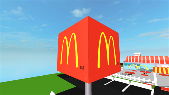 McDonald's Tycoon!, a Free Game by Vultvre ROBLOX play