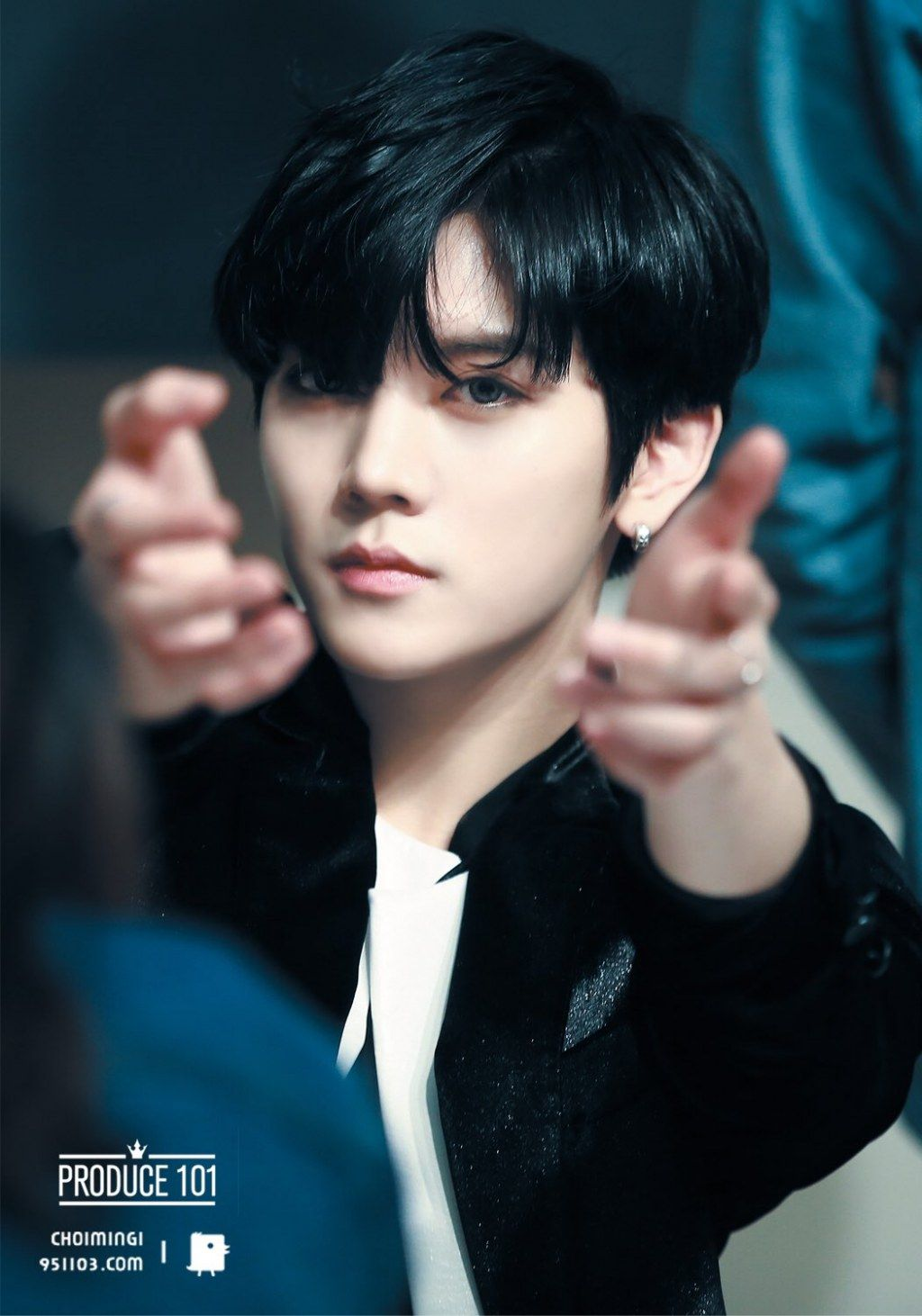 Image result for nu'est ren