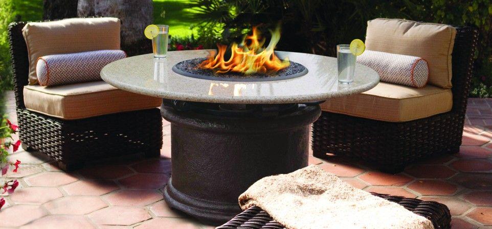 del mar header from california outdoor concepts fabulous fire pits rh pinterest com deck outdoor concepts furniture seasonal concepts outdoor furniture