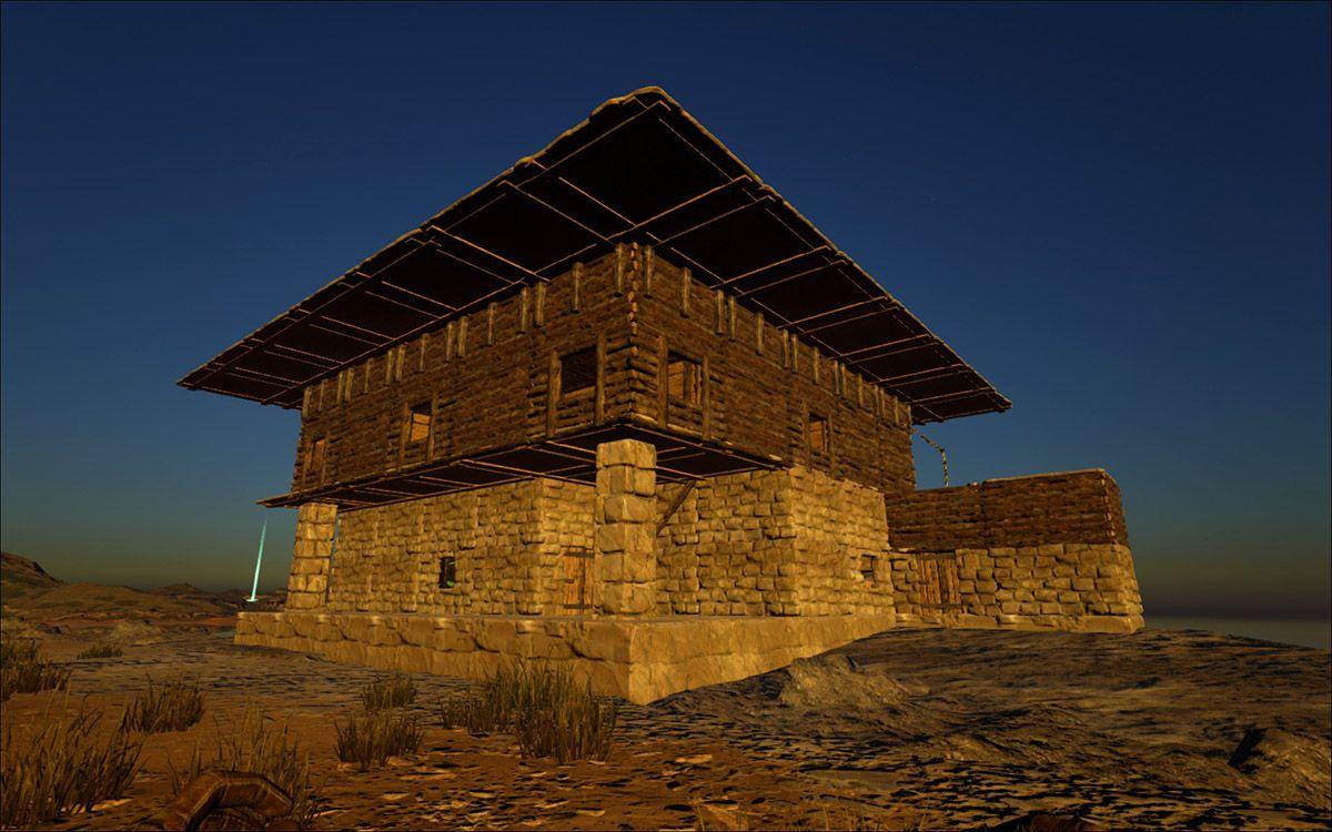 Best House In Ark Modern House