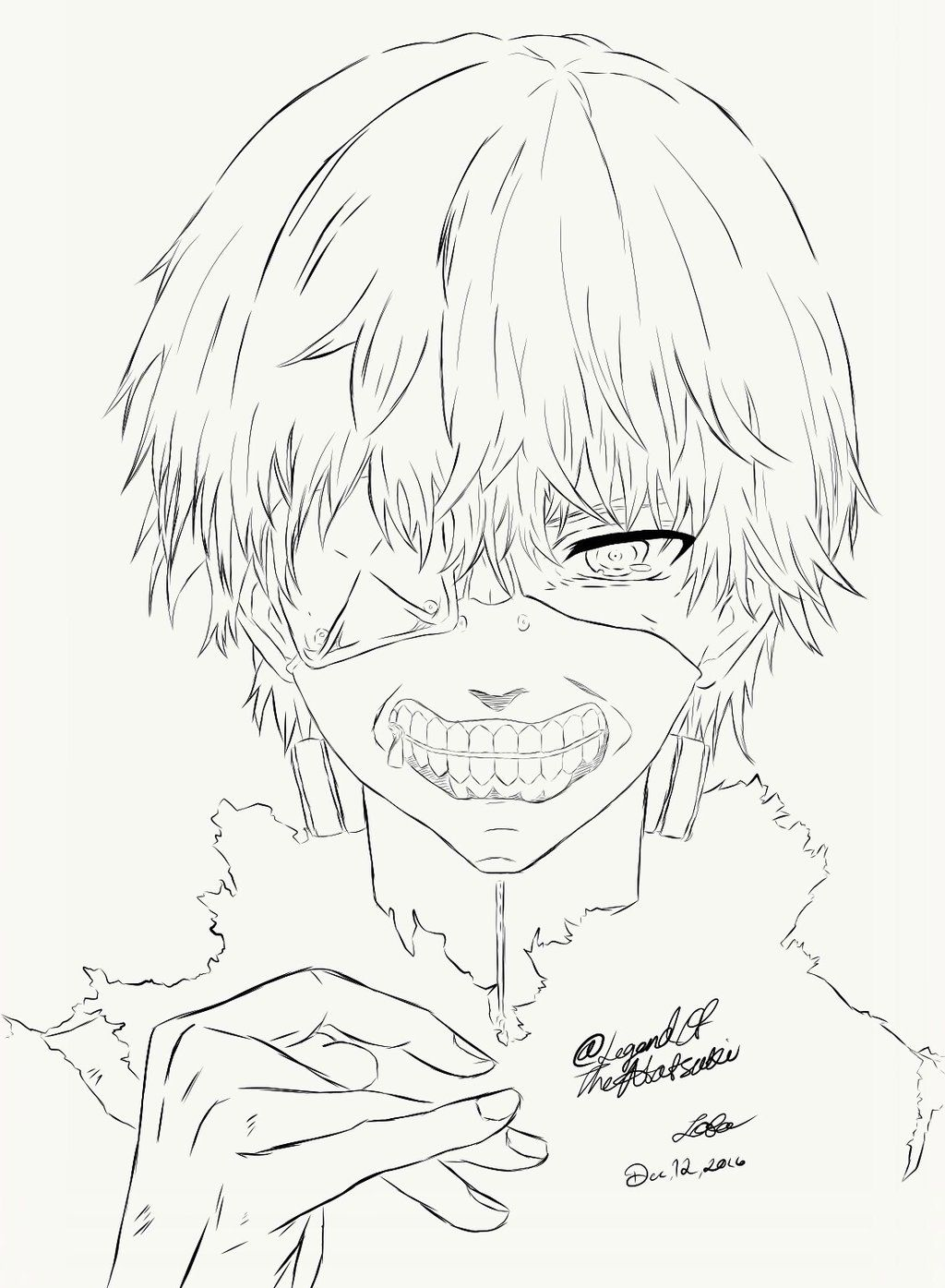 Pin By Divaka On Drawings Tokyo Ghoul Drawing Art Drawings Sketches Sketches