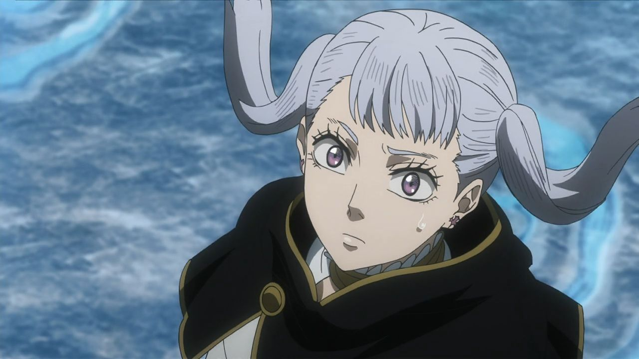 Pin by shaza on black clover(Asta) | Black clover anime ...