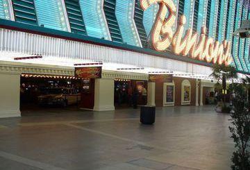 Tlc casino enterprises sams town casino employment