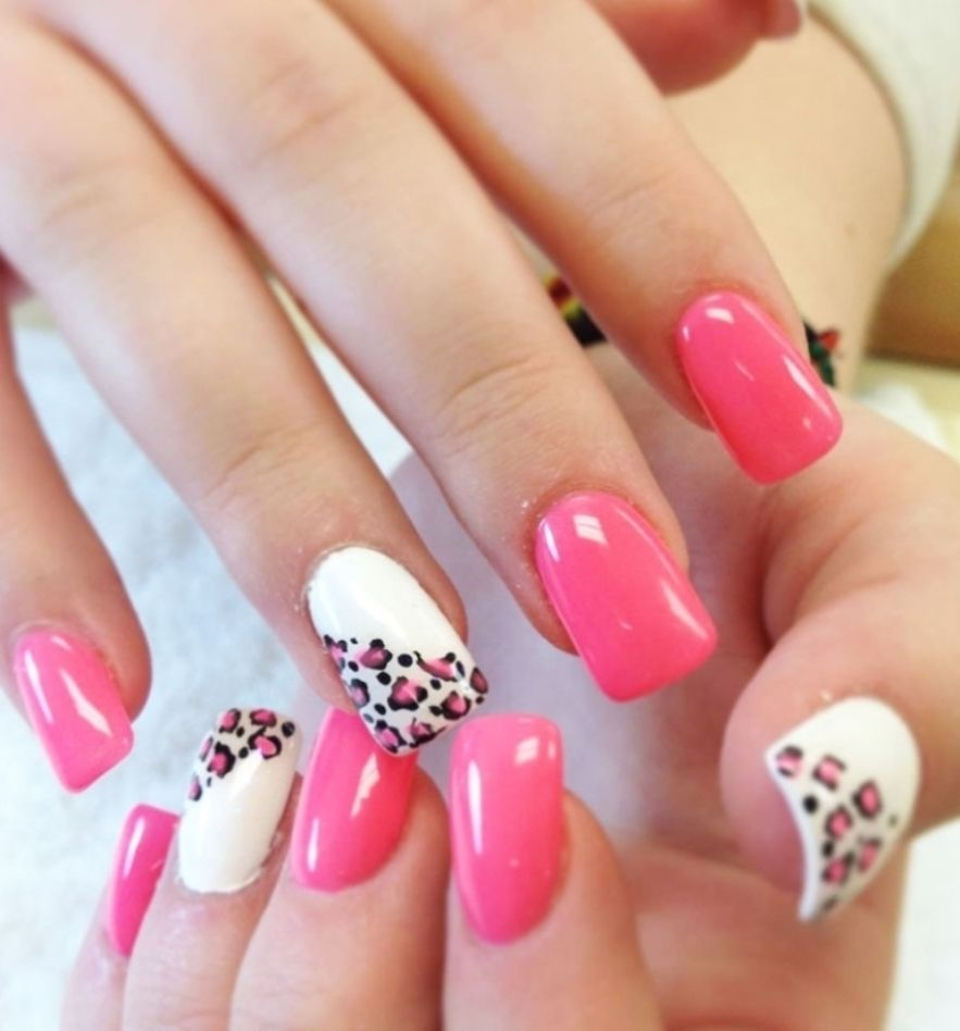 Full Acrylic Nails   Acrylic Nails Designs   Pinterest   Acrylic ...