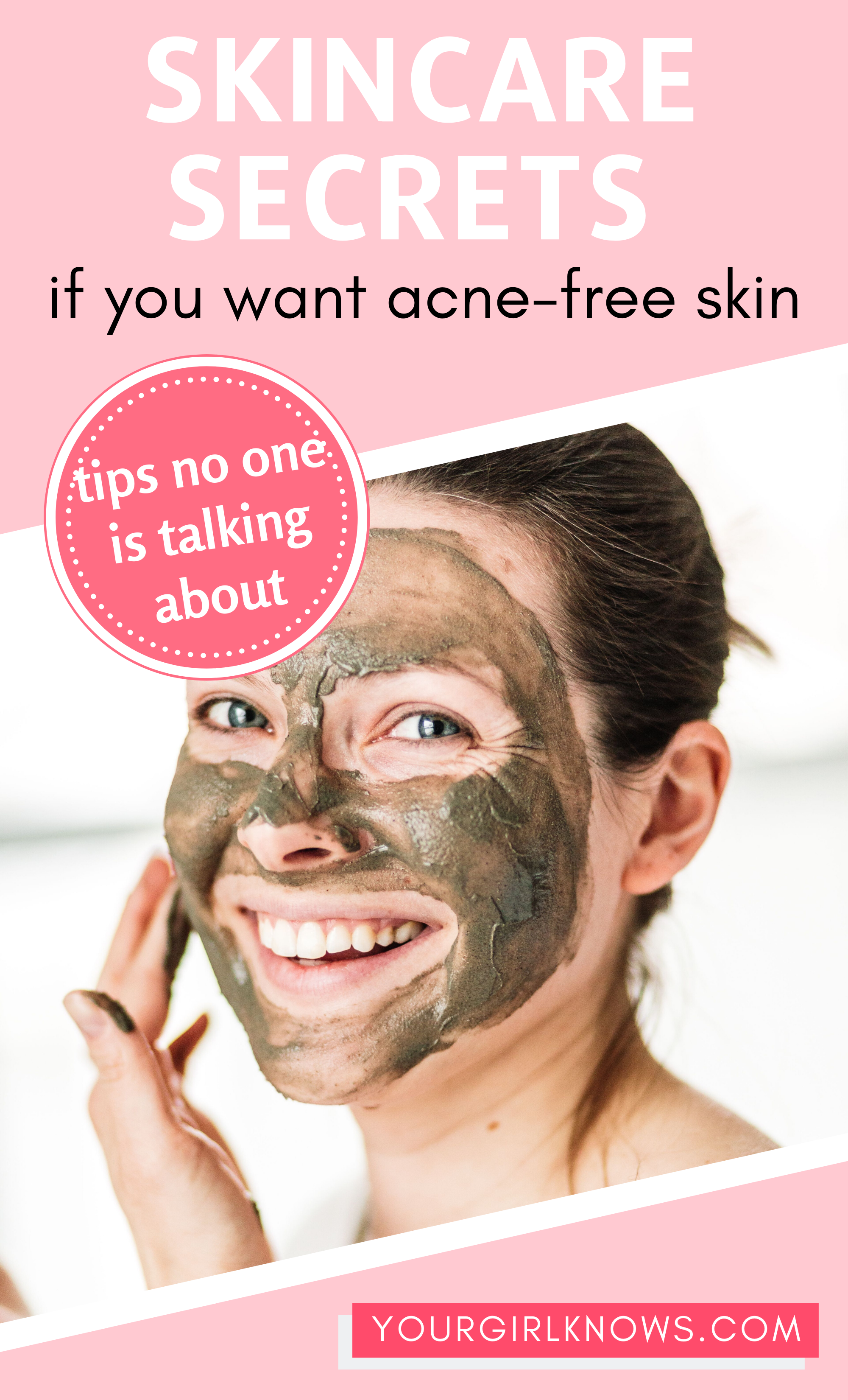 23 Best Skincare Tips Beauty Secrets You Need To Know For Clear Skin In 2020 Skin Care Face Products Skincare Skin Care Treatments
