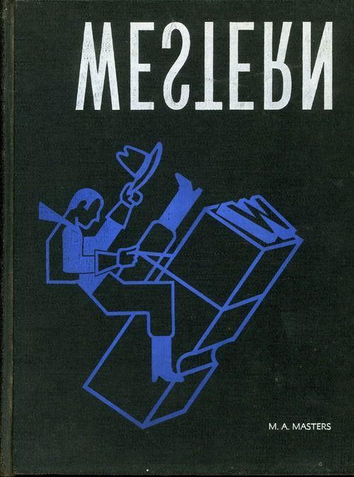 Specimen book for Western Typesetting Company of Kansas City, Missouri.