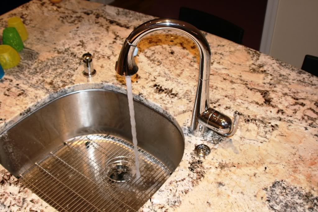 Do You Love Your D SHAPED Sink? | Kitchen sink faucet placement, Kitchen  sink faucets, Sink faucets