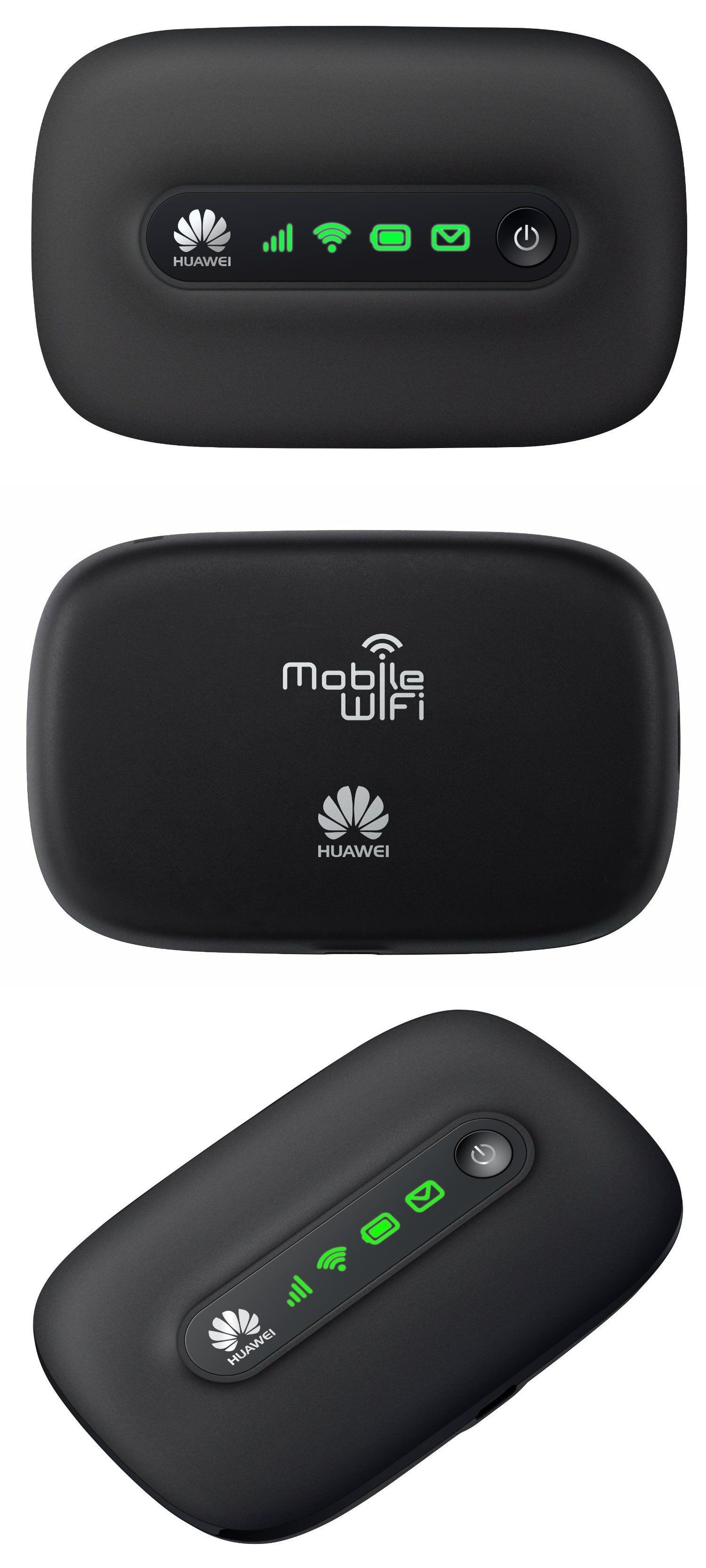 Mobile Broadband Devices 175710 Huawei E5331s2 21 Mbps