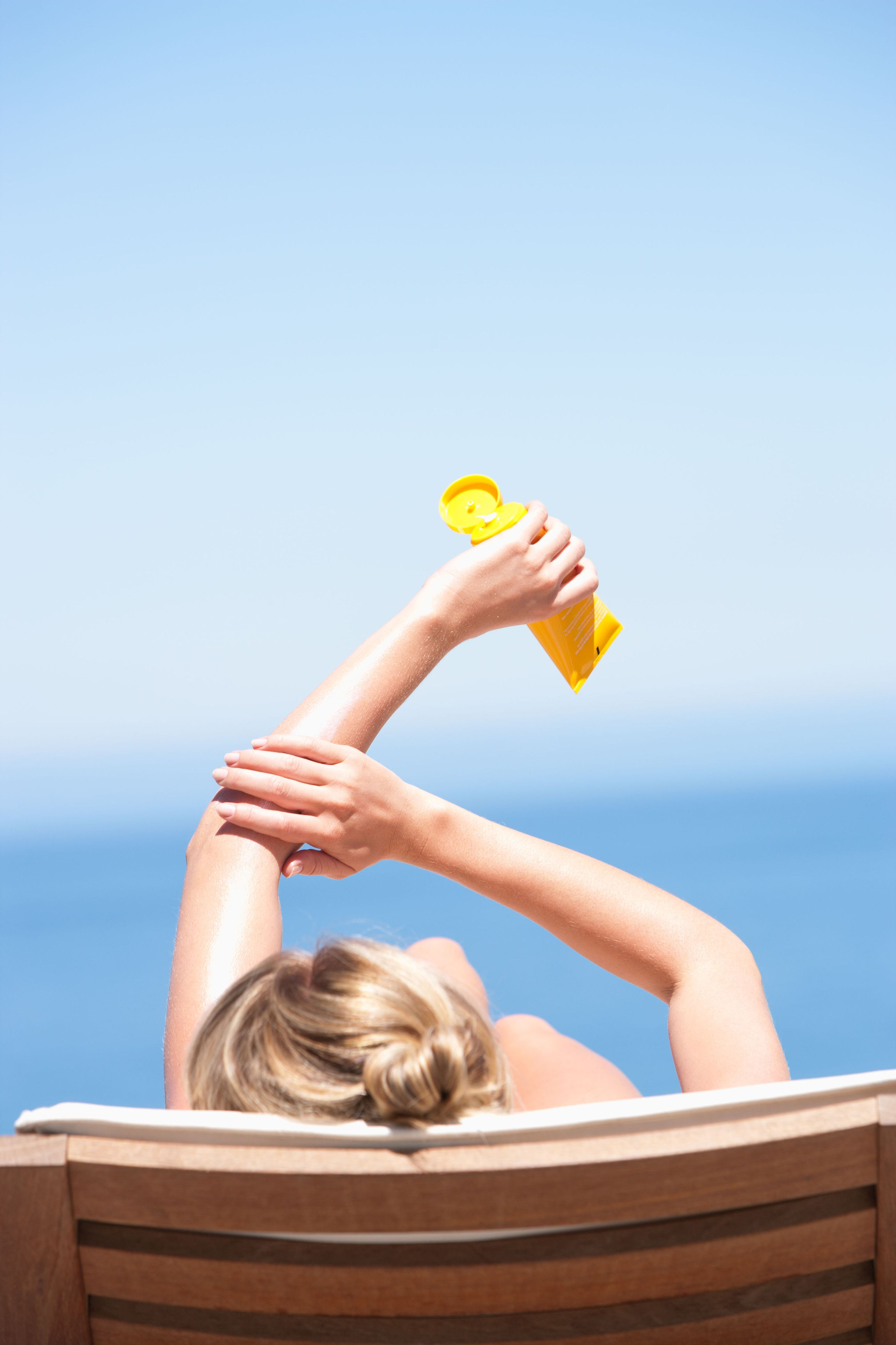 Discover Clever Ways To Protect Yourself From The Sun. The
