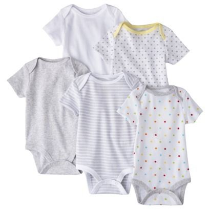Target Baby Girl Clothes Custom What Every New Mom Should Have Win A 60 Target Card Babies