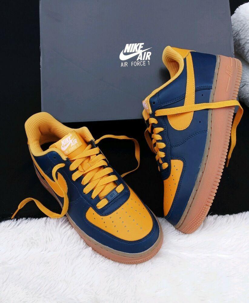 8.5 WOMEN'S Nike iD AF1 Air Force 1