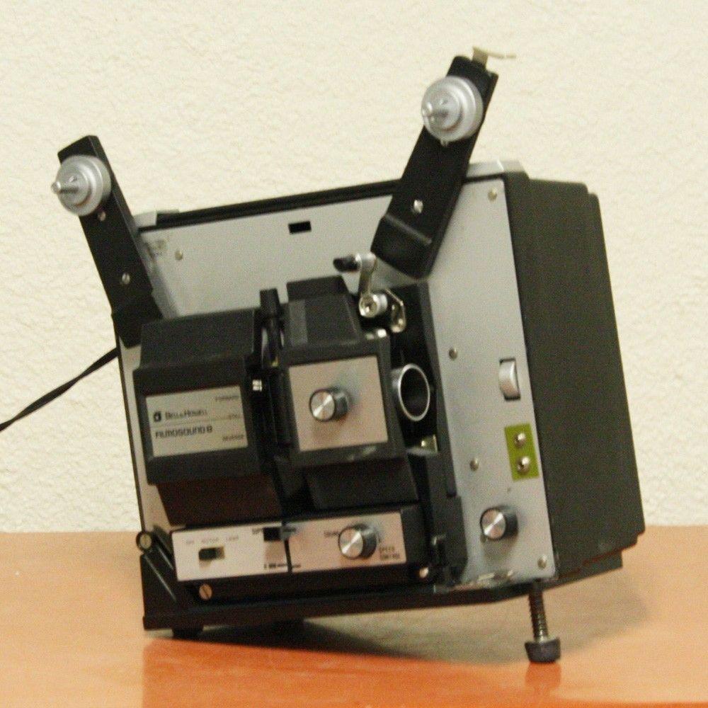 Vintage Movie Projectors | Vintage Projector
