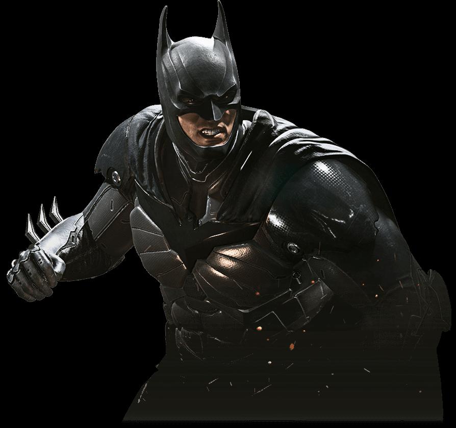 Batman V 2 Injustice 2 Render By Yukizm Batman Batman Injustice Injustice