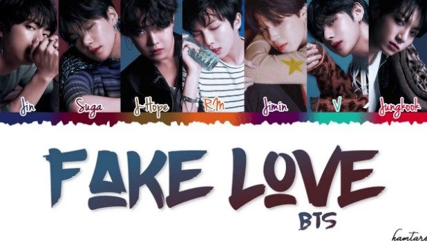 Download Lagu Bts Fake Love Mp3 Bts Fake Love Mp3 Download Bts