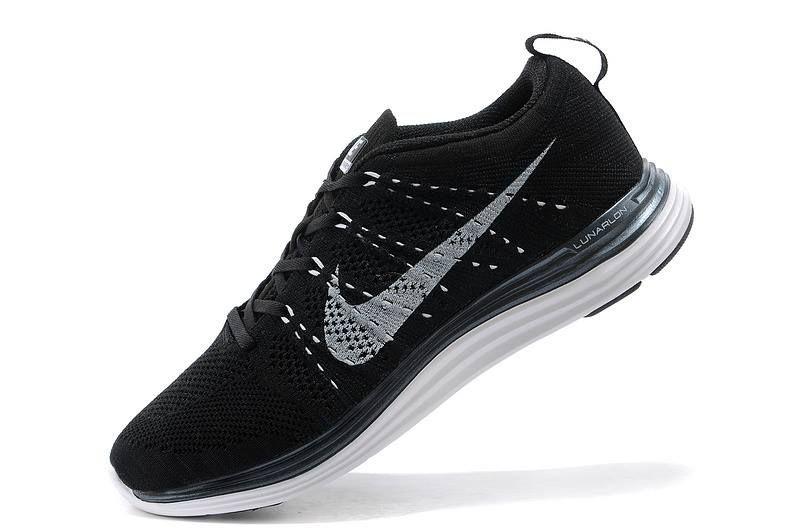 tímido Te mejorarás Denso  WNS Flyknit Lunar 1+ Running Shoes Black | Nike flyknit lunar 1, Free  running shoes, Nike shoes cheap